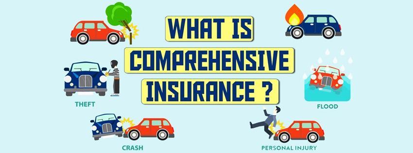 Comprehensive Car Insurance Explained