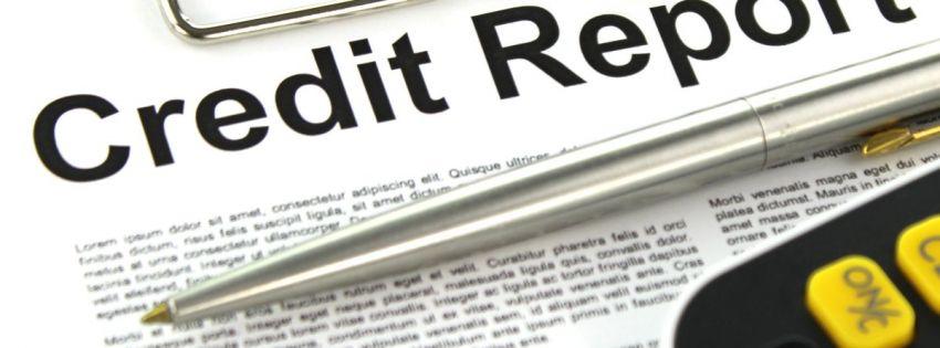 credit report, car finance